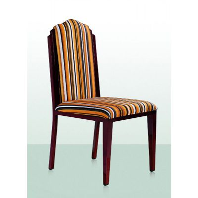 供应饭店铁制餐饮椅子图片和价格 XA-044