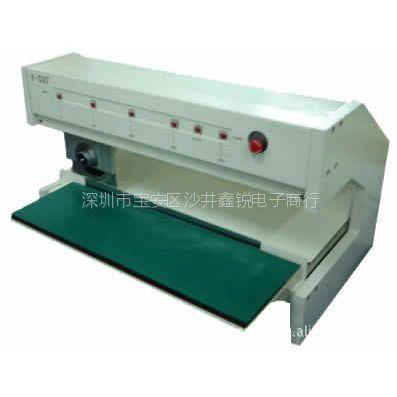 供应EHL-801 走刀式分板机 铡刀式分板机 气动式分板机 微精密分板机