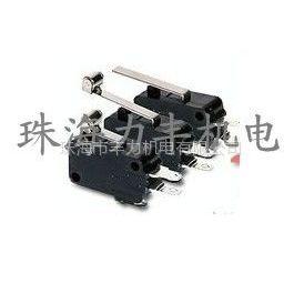 供应特价 韩荣迷你型微动开关P601A, L607A/