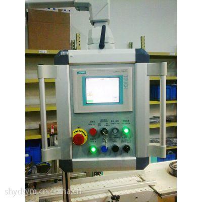 供应悬臂控制箱人机界面CP140/CP210 外形精美