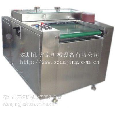 供应大京DJ-SC3201钻孔磨板机自动打磨机去毛刺机磨披锋机专业生产商 厂家批发,价格优惠,
