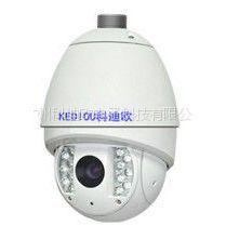 供应高清网络球机,KDO-PC8614,科迪欧品牌,200万网络球机,红外球机