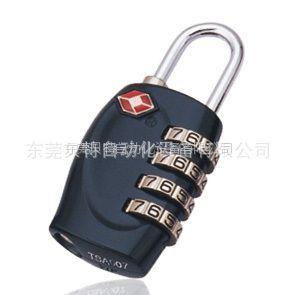 供应美国海关锁密码锁ATSA330