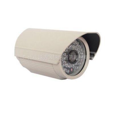 供应安防网络监控摄像机 百万高清红外摄像头