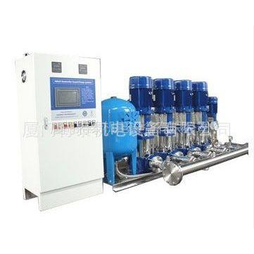 供应厦门,漳州,莆田,龙岩,福州,SBG型变频恒压供水设备