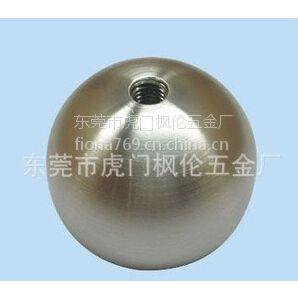 供应广东不锈钢装饰球