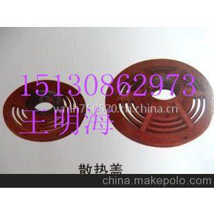 衡水永动YCT225电磁调速电机散热端盖