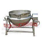 供应炊事设备/夹层锅/食品夹层蒸汽锅