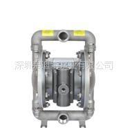 供应铝合金派莎克(BSK)气动隔膜泵