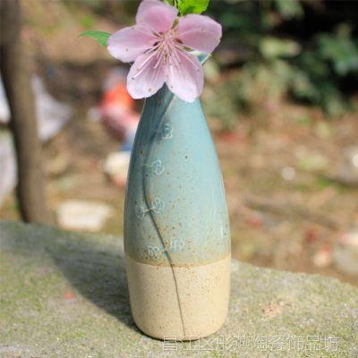 HP1004 厂家直销 种植花盆 陶瓷花插 多肉花盆 园林资材 家居日用