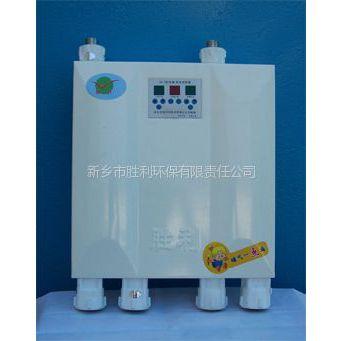 供应处理采暖热水控制器及生产技术