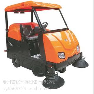 无锡驾驶室扫地车价格 驾驶式电动扫地车 拓威克驾驶室扫地机