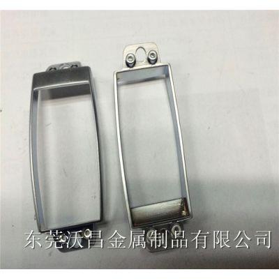 东莞虎门加工锌合金压铸件 铝合金压铸件