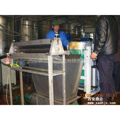 鼎合取酱机回兑机FCOJ混配系统设备