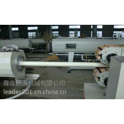 pvc管生产线_朗逸机械_pvc管生产线厂家