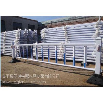 市政护栏,旺谦丝网,市政护栏厂家
