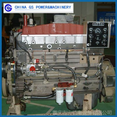 直销供应 NTA855-G1B重庆柴油动力 工程机械柴油机柴油动力