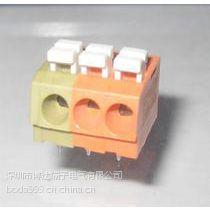 供应浙江镇流器接线端子DG804、江苏镇流器接线端子YF500、免螺丝快速压线器
