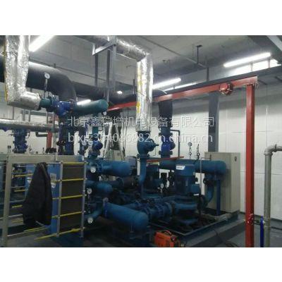 暖通水泵维修就找北京鑫瑞增机电设备有限公司