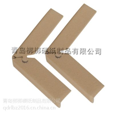 汉中佛坪县厂家直销起保护作用纸边角 托盘加固条 尺寸齐全品质优