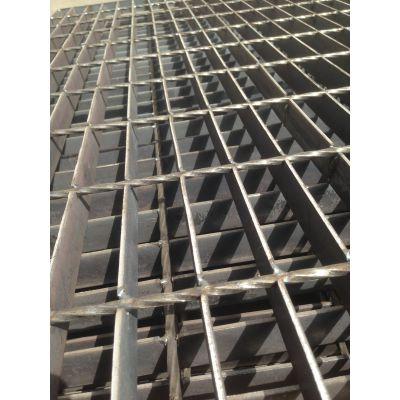 焦作平台用镀锌格栅板供应商