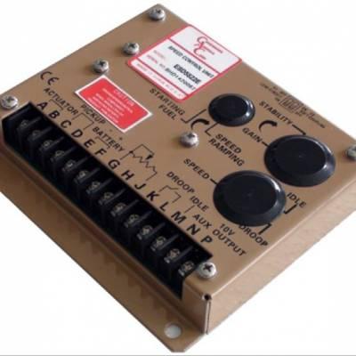 GAC调速器ESD5522E,GAC ESD5522E速度控制器