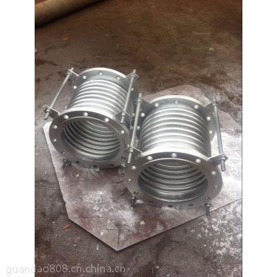 供应新疆顺通牌DN300不锈钢轴向内压波纹补偿器价格合理