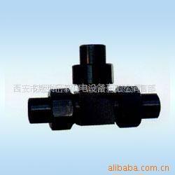 供应液压焊接式三通接头 JB977