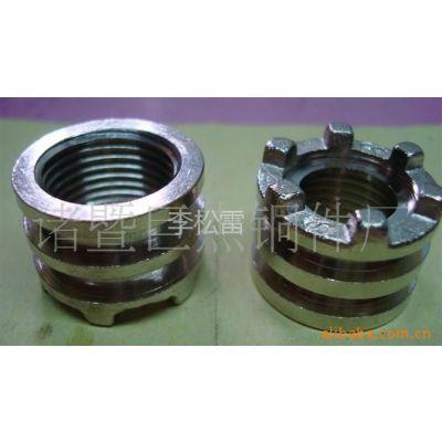 供应铁嵌件,欢迎来图来样订做加工各类铁件,铝件不锈钢等产品