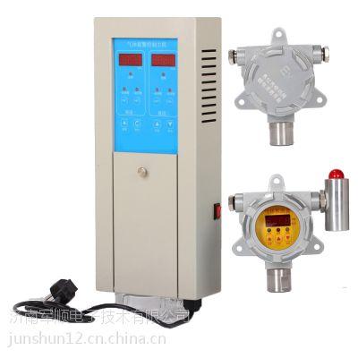 固定式瓦斯报警器生产厂家YA-D100,瓦斯报警器价格