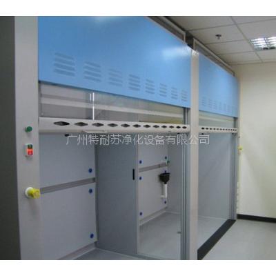 广州新型变频通风柜 不锈钢通风柜 玻璃升降通风柜
