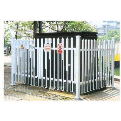 山东 围墙护栏_喷塑 围墙护栏_安耐美工贸经济实惠
