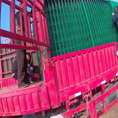 果园围栏网 围栏网供应商 锌钢护栏厂