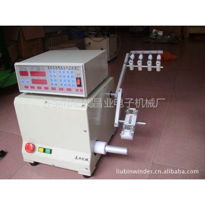 供应钓鱼线CNC数控自动绕线机