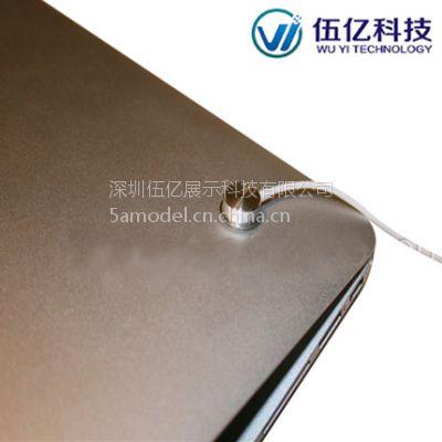 供应苹果手机笔记本原厂防盗报警器 键盘鼠标IPAD 手机防盗器
