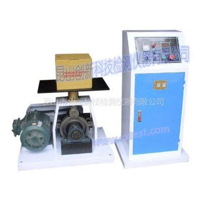 供应电动车电池、电机振动试验机