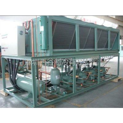 供应工业冷水行业方案设计中心