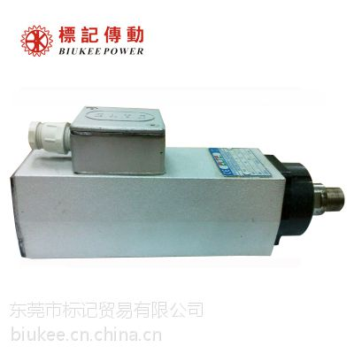 标记供应意大利ELTE高速电机 STK系列钻孔马达 0.75KW主轴马达