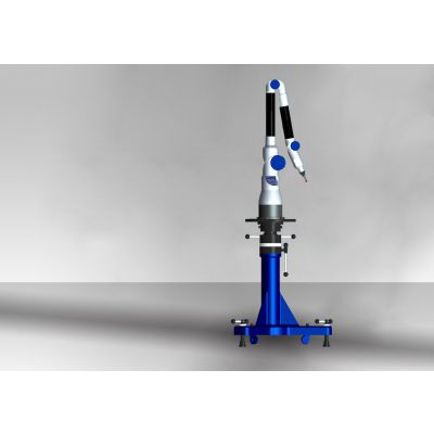 厂家定做关节臂加固装置/关节臂测量服务