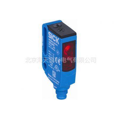 供应供应西克(施克)SICK迷你型光电传感器WSE9-3P1130
