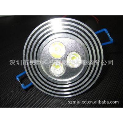 LED灯具厂供应 LED投光灯,天花灯,球泡灯,射灯等