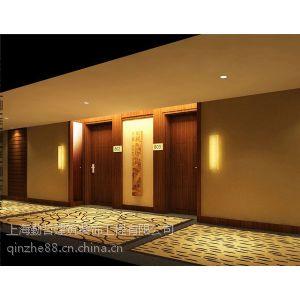 供应奉贤区酒店商铺装修设计海湾旅游区餐饮店装潢设计