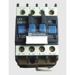 LR2D3557 热负荷继电器 CA3KN31BD3 交流接触器 施耐德