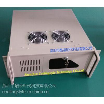 供应深圳机房服务器降温冷水机MRCA500专业供应商