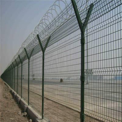 刺线 刺绳护栏网铁丝网的生产厂家