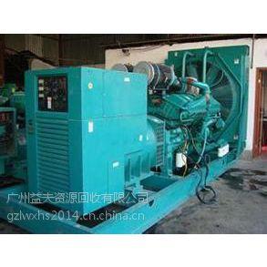 广州番禺区旧发电机回收,二手发电机回收