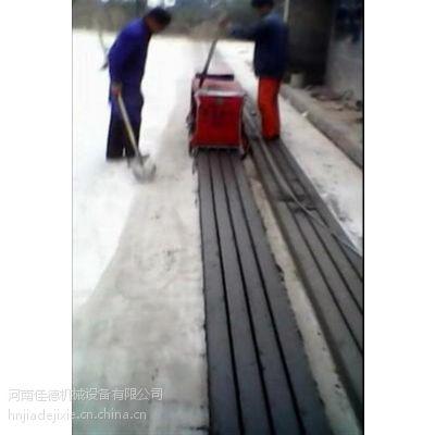 水泥桩机_佳德机械(图)_大棚水泥桩机