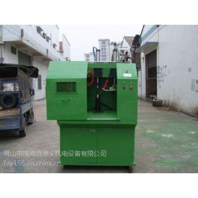 峰德义厂家直销油箱咀焊接专机 价格实惠