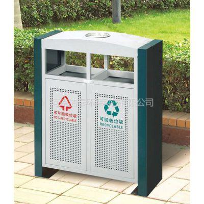 供应钢板垃圾桶,果皮箱,保洁车,健身器材,休闲椅