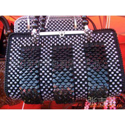 供应手工编织女式包(图)